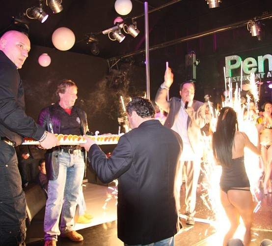 2° Compleanno Sexy Disco Penelope