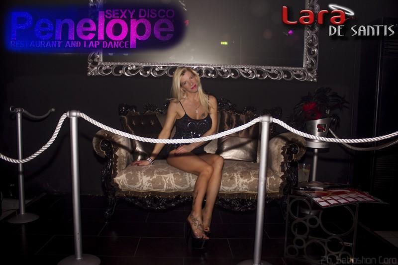 Lara De Santis
