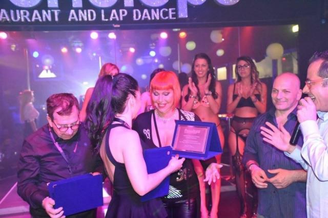 casting video porno night club rome
