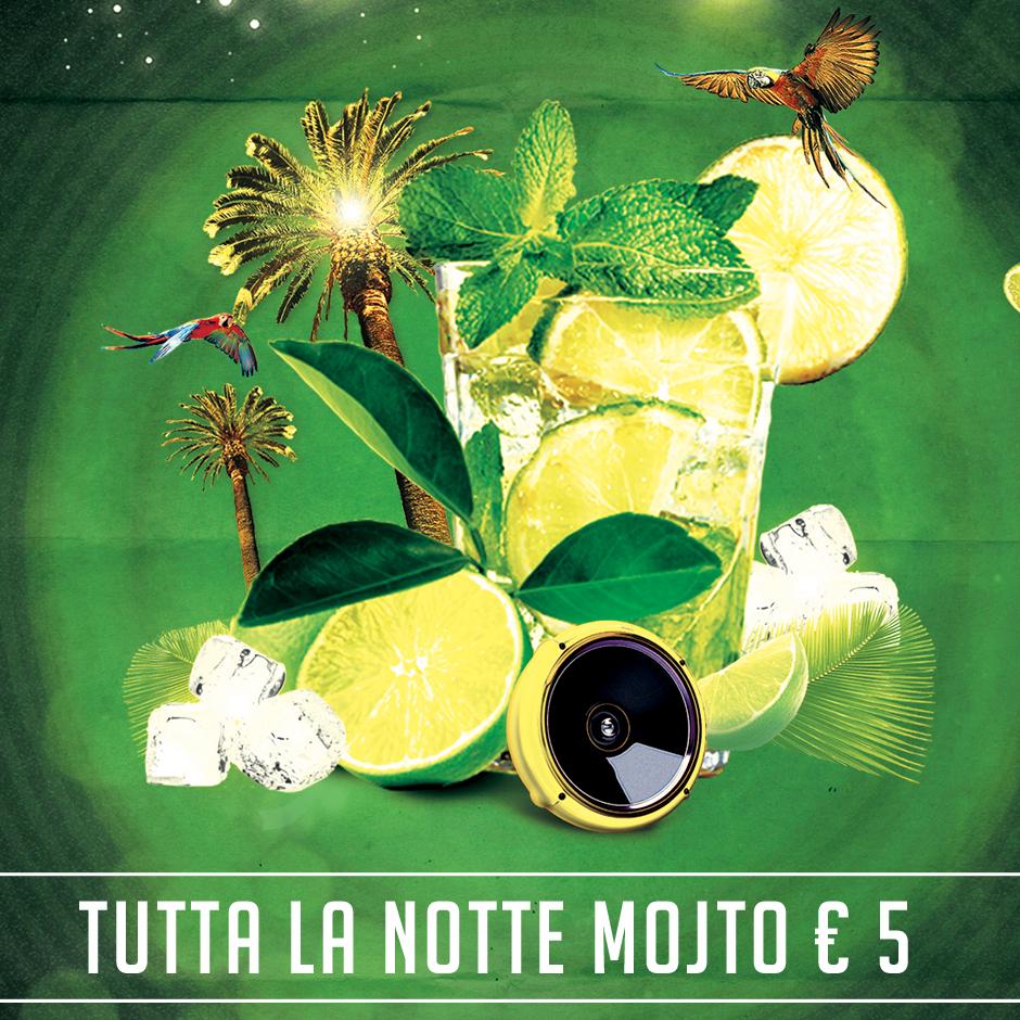 Mojito Days
