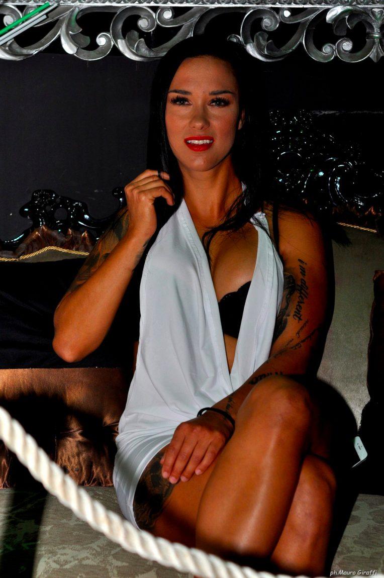Victoria Sweet Porno attrice Hard