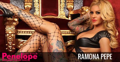 Halloween con Ramona Pepe