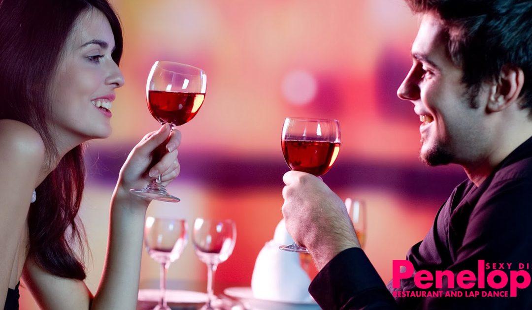 Sesso e Vino Rosso: La Coppia Perfetta