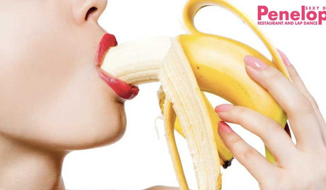 Il sesso orale e le incredibili teorie della scienza