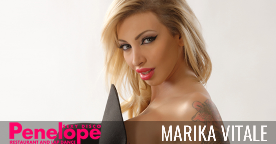 Marika Vitale Pornostar