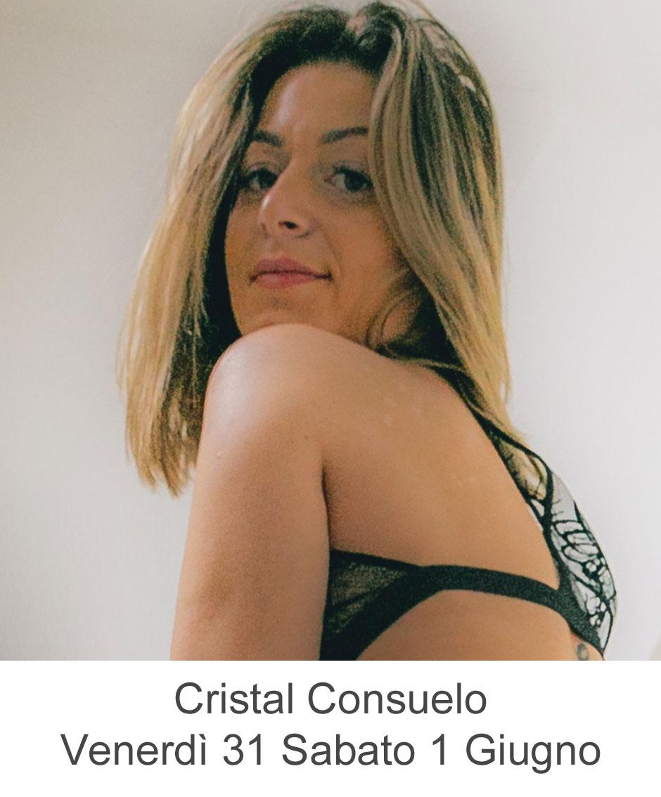 cristal consuello pornostar pisa