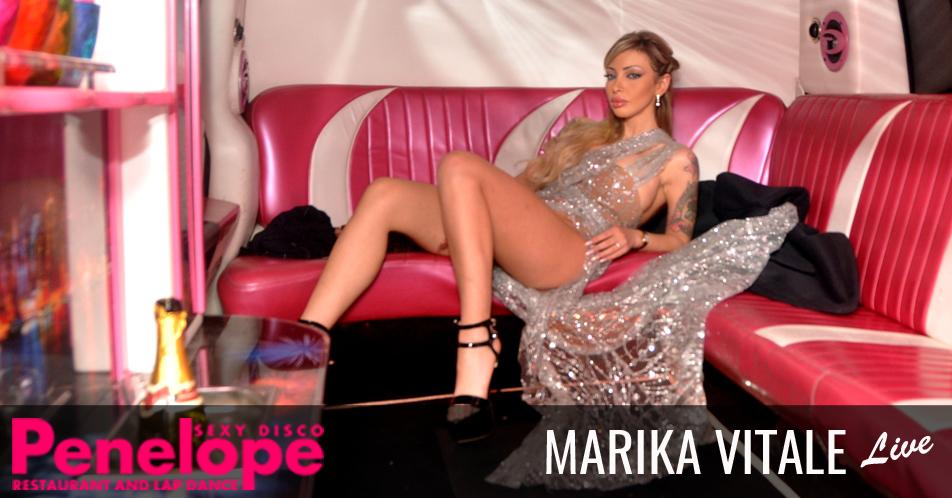 """Marika Vitale """"live"""""""