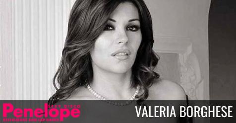 Pornostar Valeria Borghese
