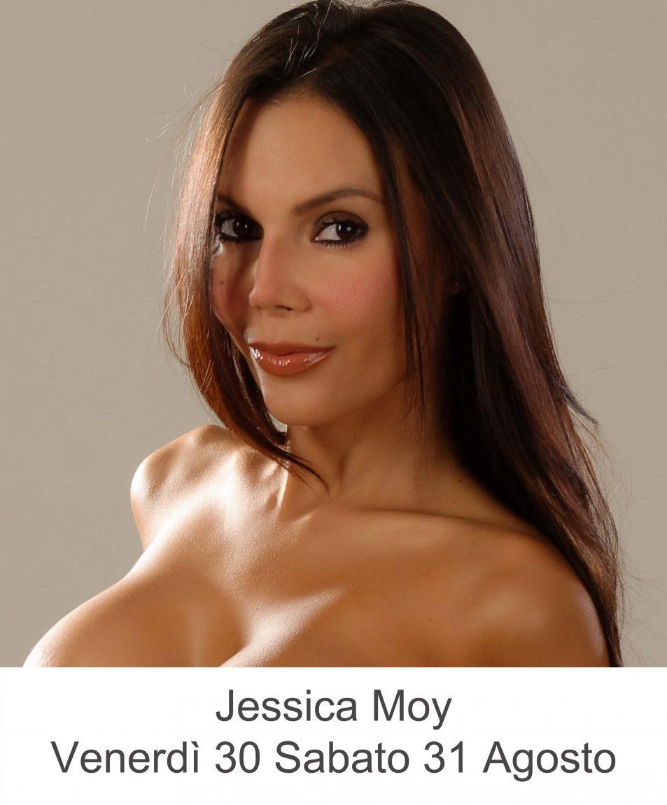 Jessica Moy 30 31 Agosto