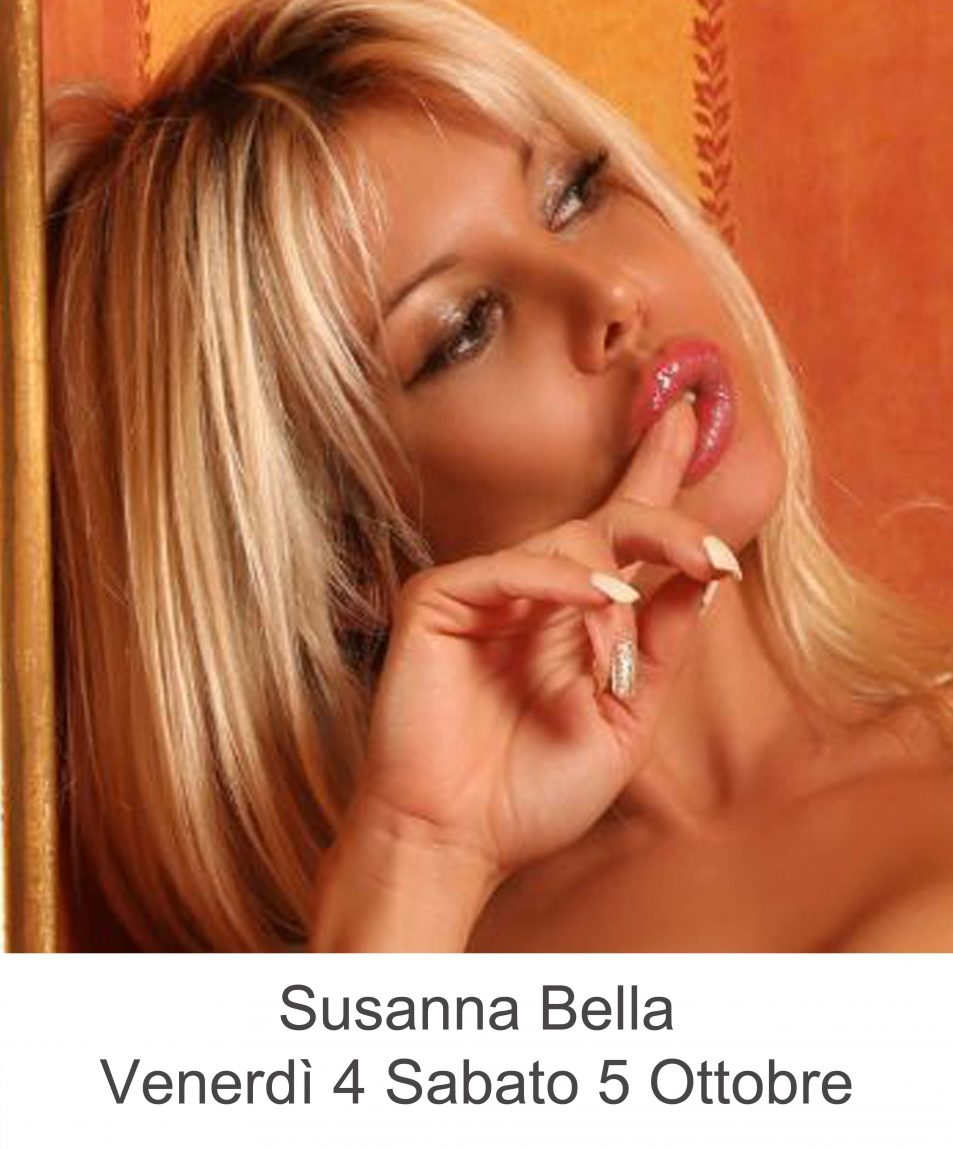 Susanna Bella al Sexy Disco Penelope Lap dance Night Club Pontedera Pisa