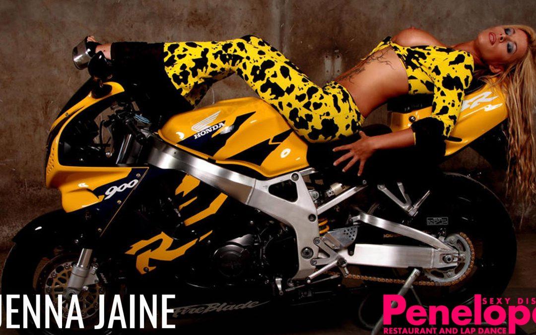 Pornostar Jenna Jane  Lap Dance, Night Club, Addio al Celibato Pontedera Pisa