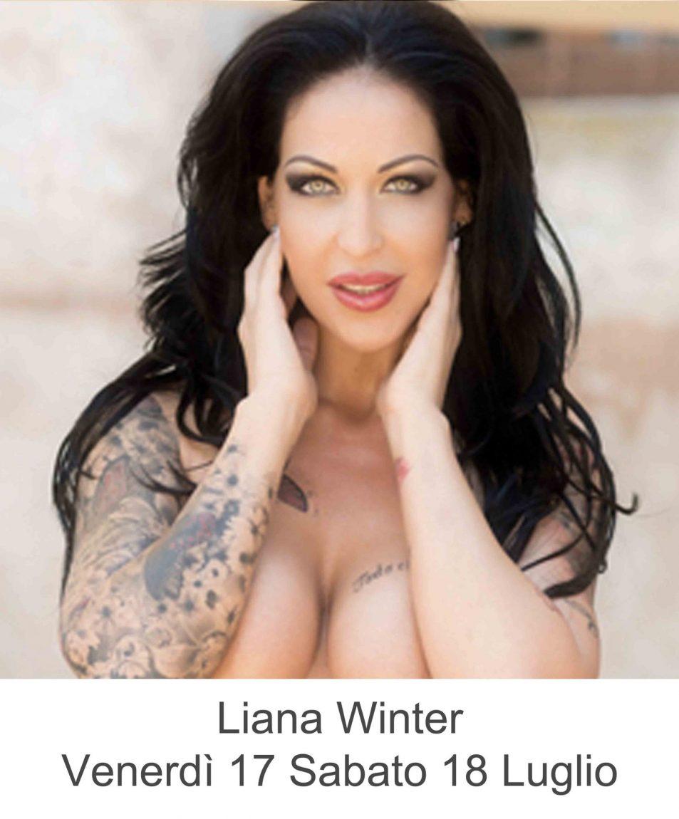 Liana Winter 17 18 Luglio 2020