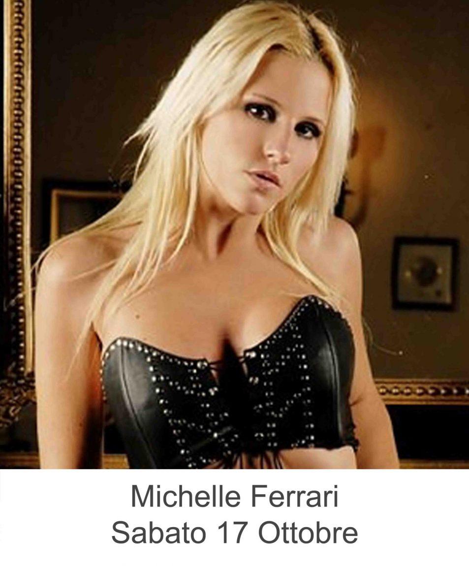 Michelle Ferrari Sabato 17 Ottobre 2020