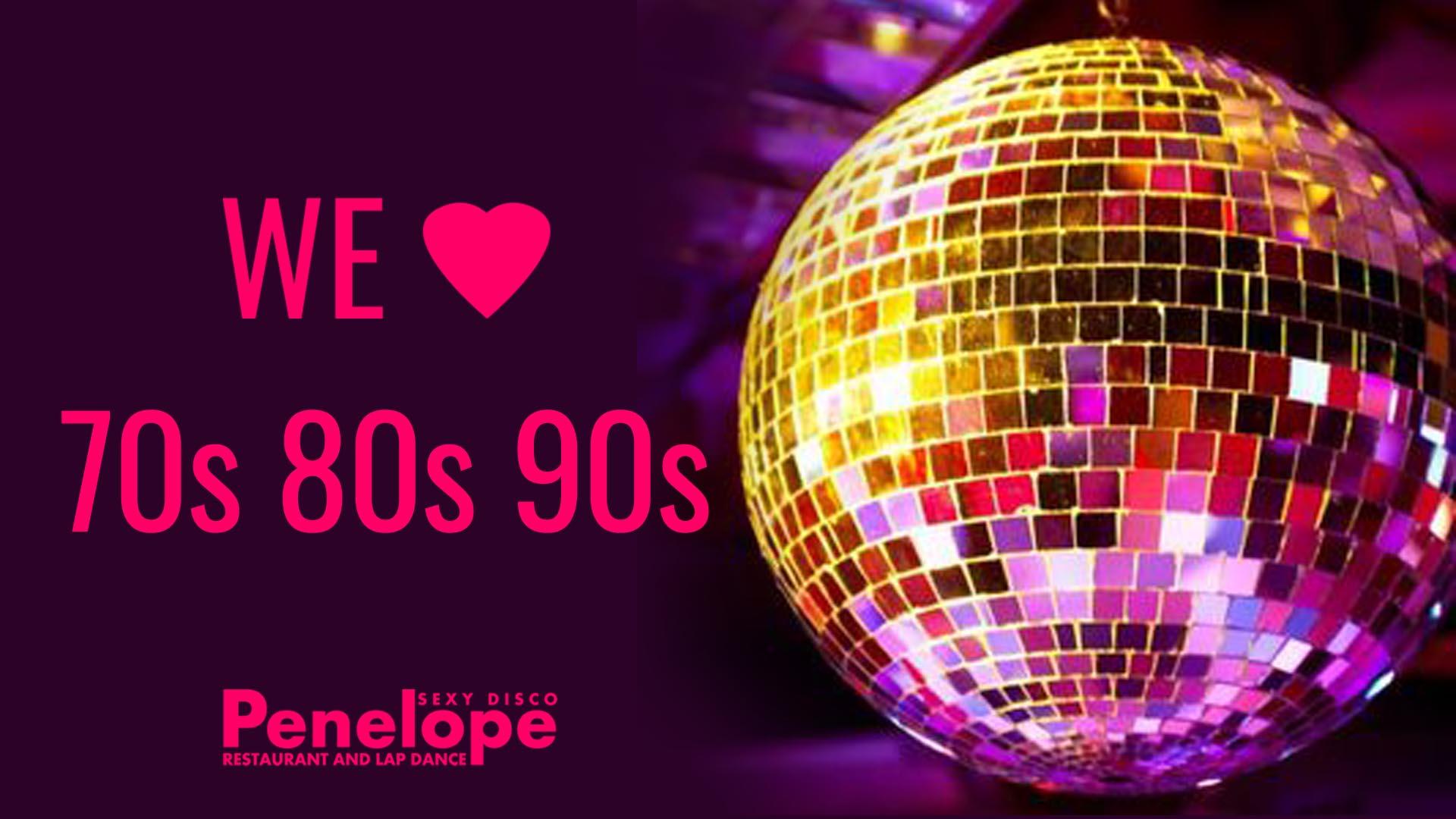 la migliore musica anni 70 80 90