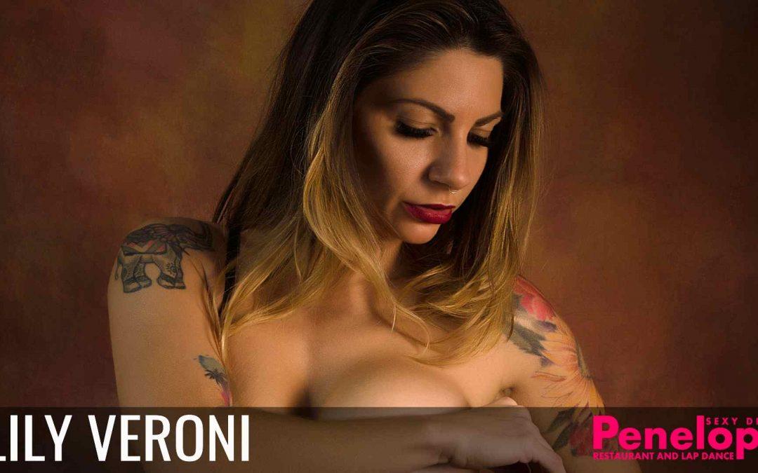 Pornostar Lily Veroni